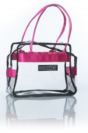 BIBBAG® 4ladies Henkeltasche COLORED