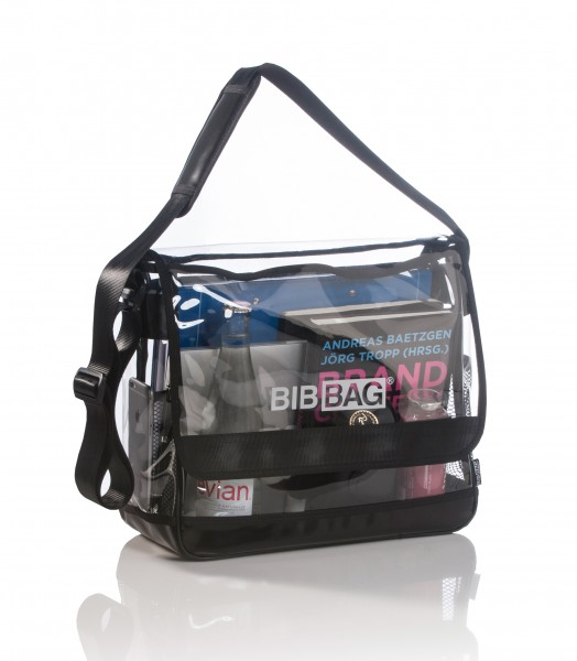 BIBBAG® 4everyone - College Tasche