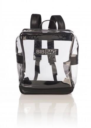 BIBBAG® 4back - Rucksack Tasche
